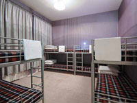 Комната А4 в Хостеле на Петровском Бульваре
