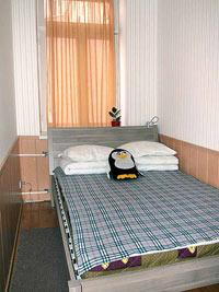 Комната А5 в Хостеле на Петровском Бульваре