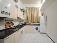 Кухня в Хостеле на Петровском Бульваре
