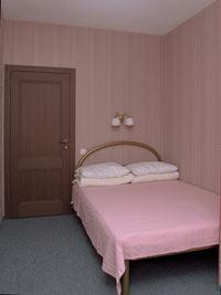 Комната В5 в Хостеле на Пятницкой улице
